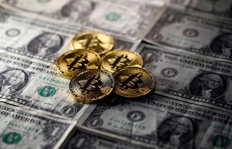 仮想通貨と換金