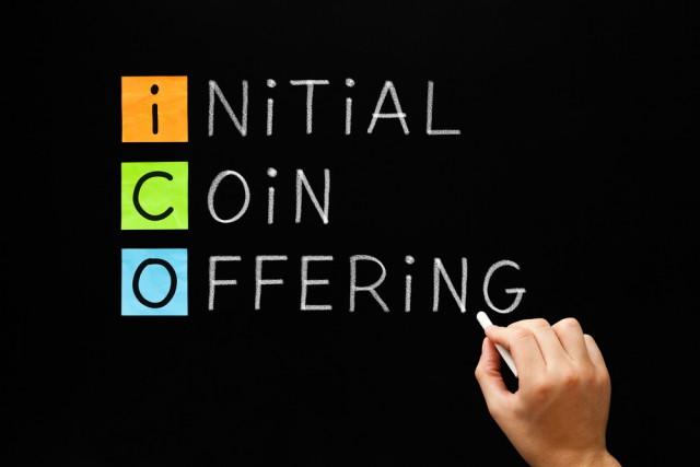 仮想通貨、ICOとは