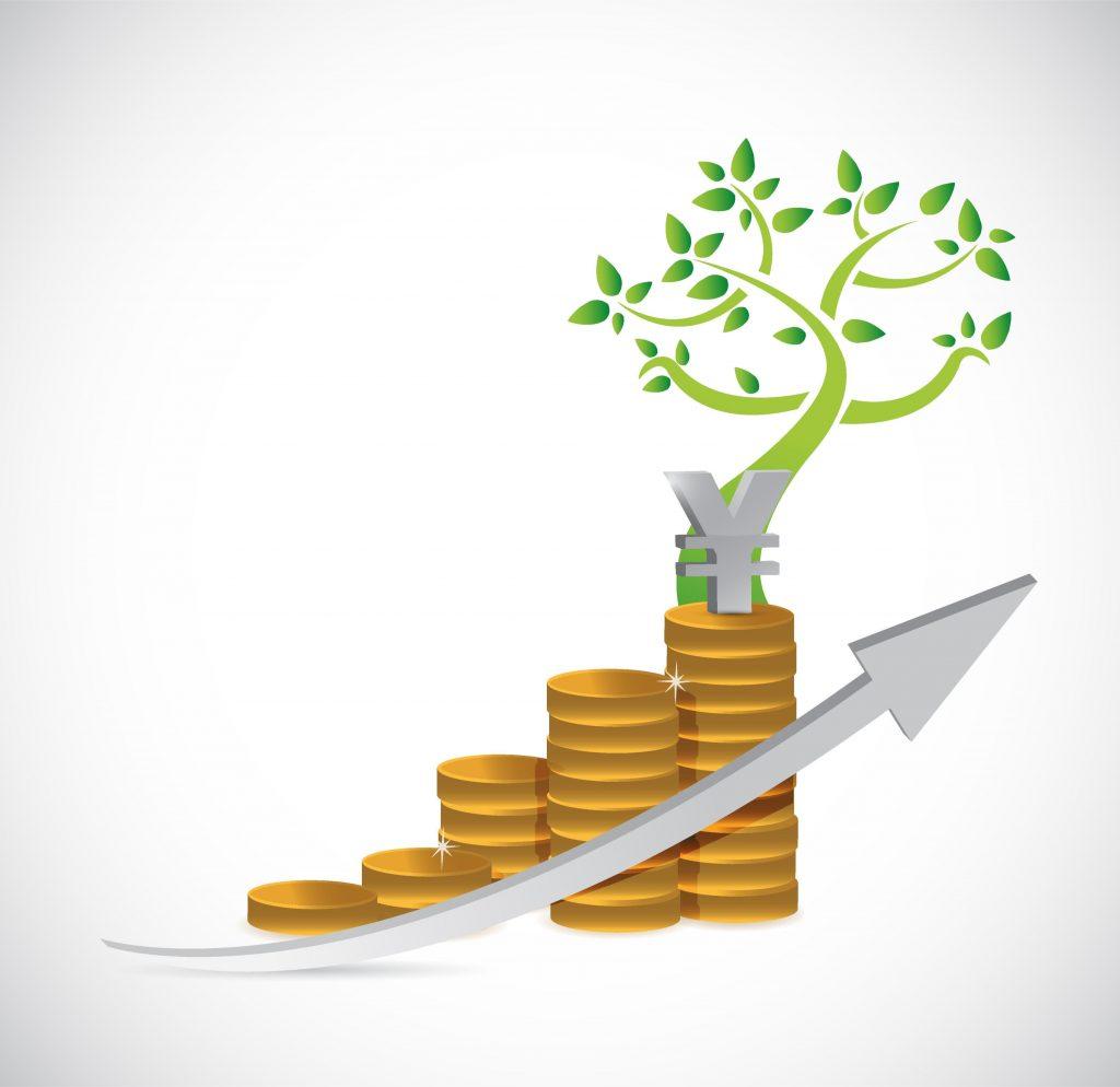 仮想通貨は少額から始める