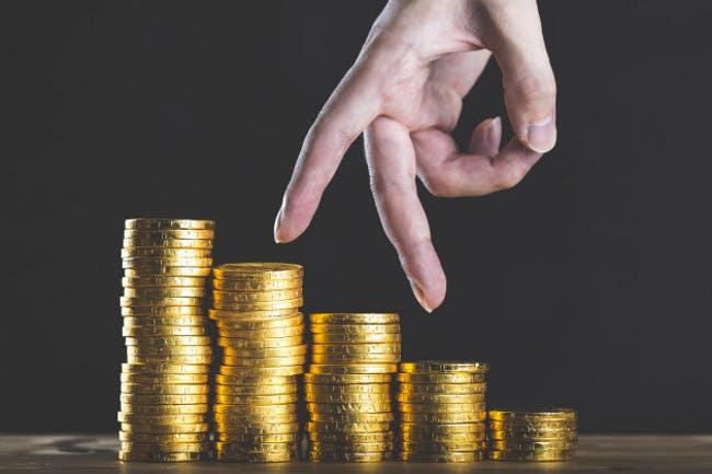 仮想通貨の積み立て投資